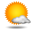 Jacksonville, FL - US .:. 80° F .:. High: 87°F Low: 59°F .:. Feels like: 80°F .:. Sunrise: 6:27 am  Sunset: 8:17 pm